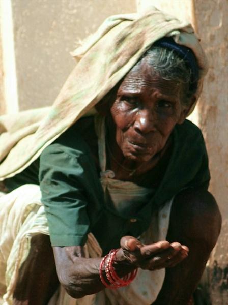 Goan Beggar by jove