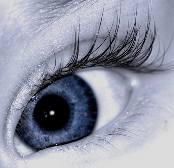 Eye of Innocence by RWPhotoGraphix