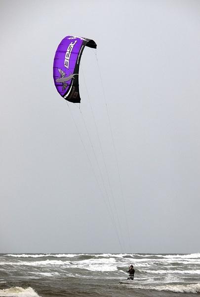 Windsurfer by Woofmix