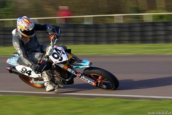 #94 super moto by motorsportpictures