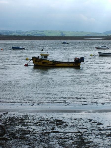 boats by samknox