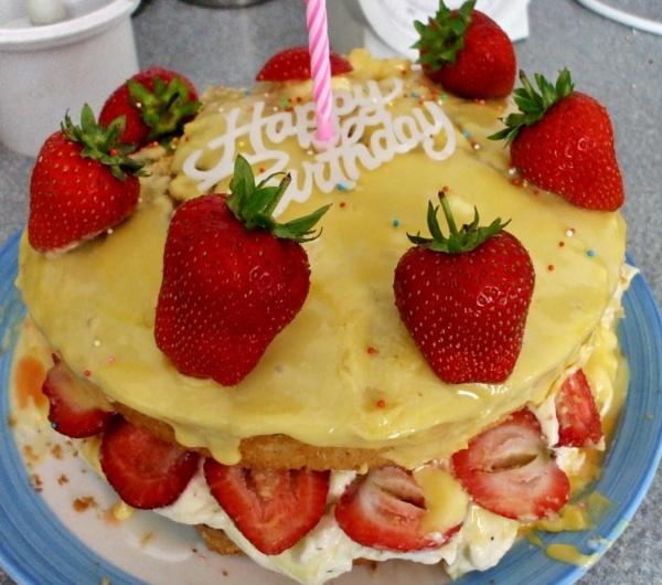 Happy Birthday! by goodone