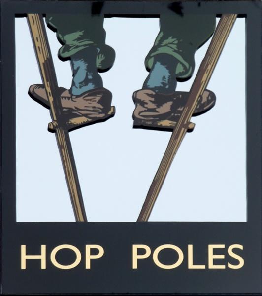 Hop Poles by Seb97