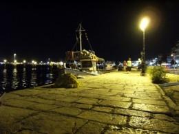 Zante Harbour