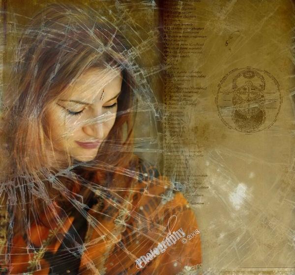 Shattered Dreams by KatrienaEmmanuel