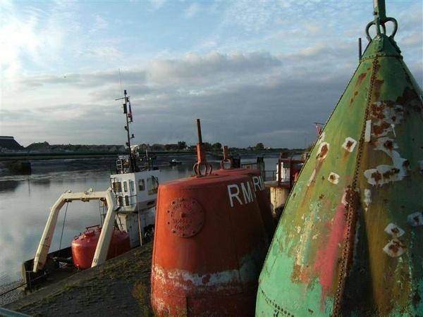 Big buoys by ValRMN