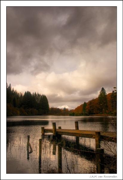 Loch Ard by webjam