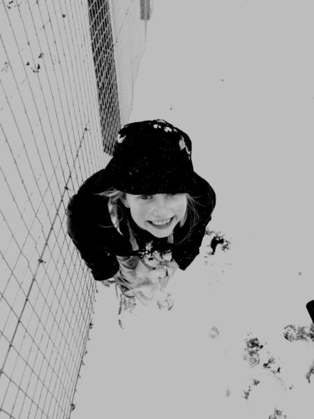Snow Fun by Jahila
