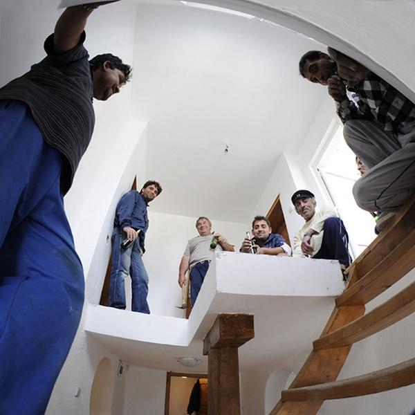 Bulgarian Builders. by acbeat