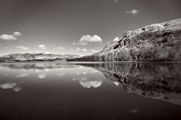 Mirror by Alan_Warriner
