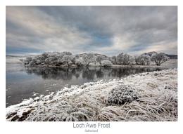 Loch Awe Frost