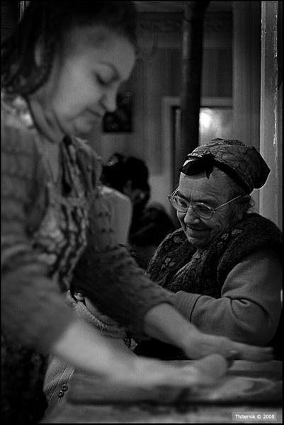 grandma* by Thiternik