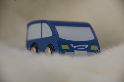 New Car? by Radius12