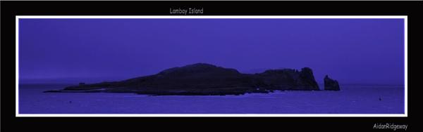 Lambay Island by Ridgeway