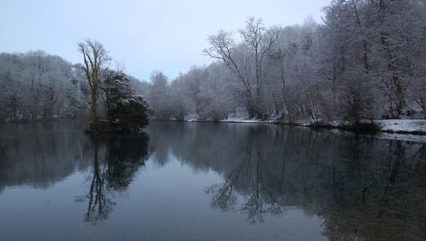CHERINGTON LAKE by JN_CHATELAIN_PHOTOGRAPHY