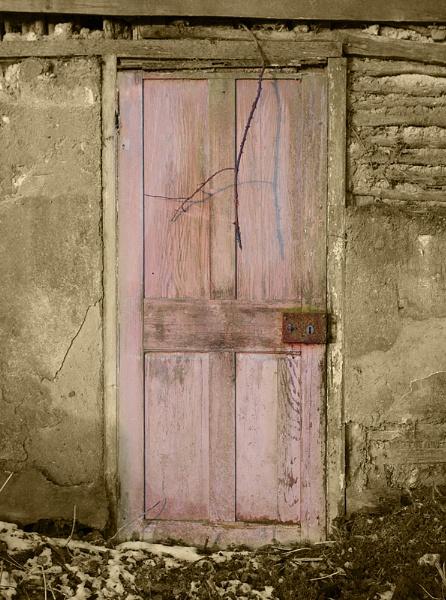 ~Door~ by paulthepunk