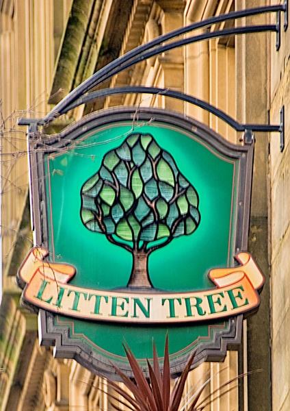 Pub Sign by Stuart463