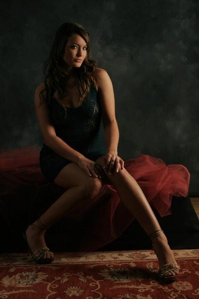 Samantha 1 by xstevex