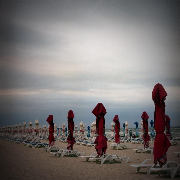siluets by orangeada
