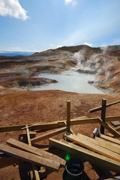 Iceland? by anpix