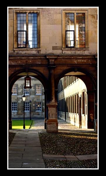 Cambridge by gossyboy