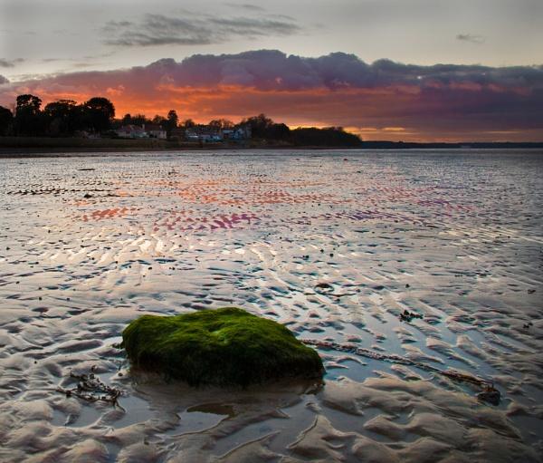 Ryde Sunset by mroch06