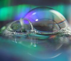Bubbles by kdeans