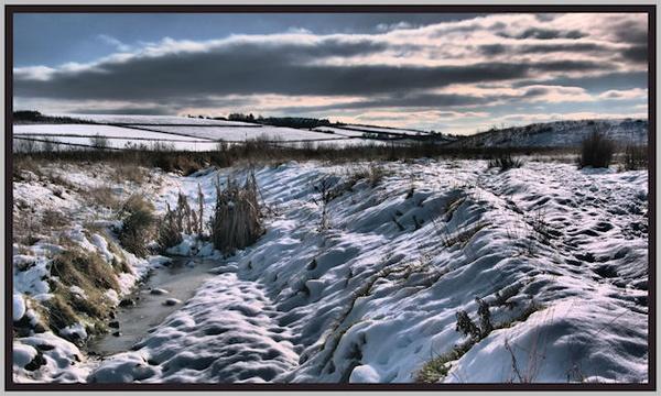 PyeBridge snow by BilT