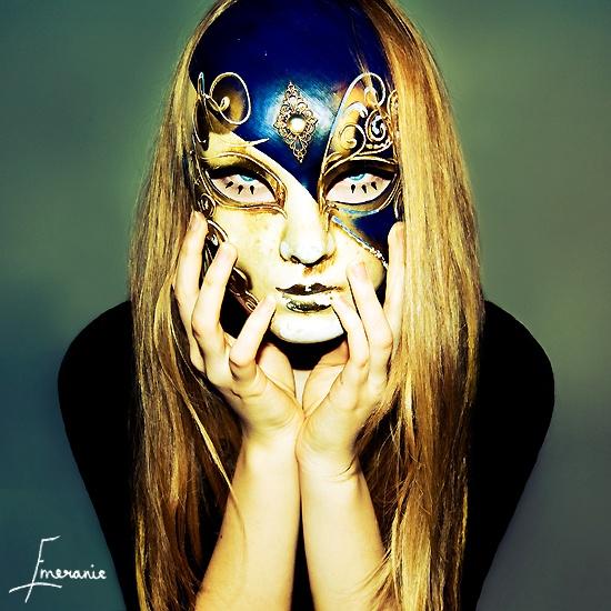 Masquerade by Emeranie