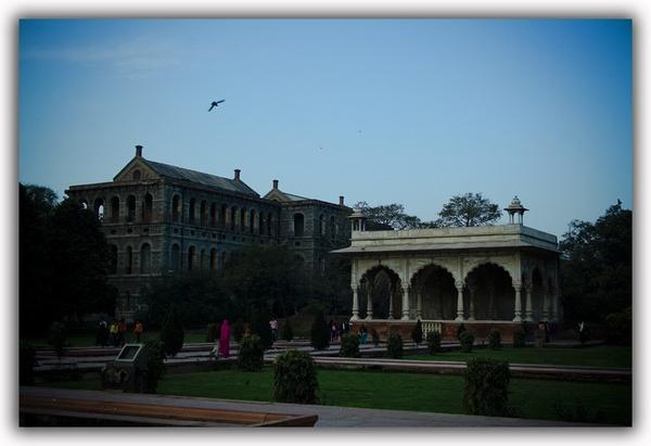 British n Mughal India by nitinhopeindia