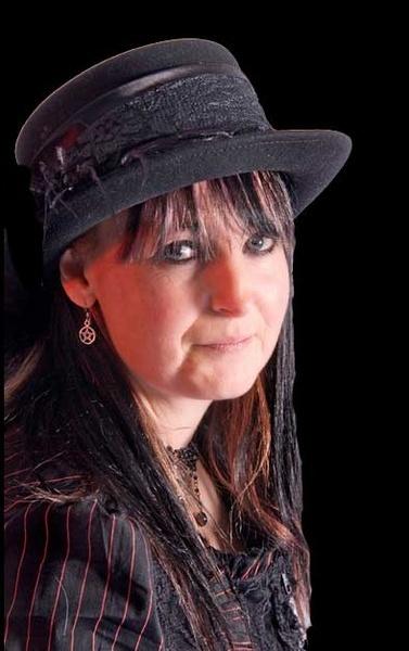 Julie (Goth) by NEWMANP