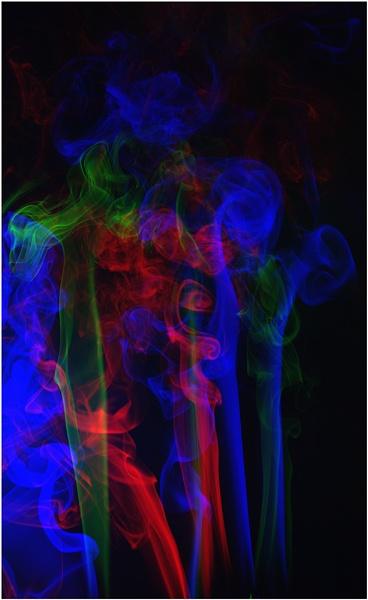 Triclour Smoke by sergedlm