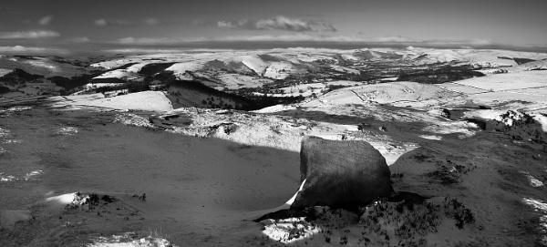 Winterland Vista. by cdm36