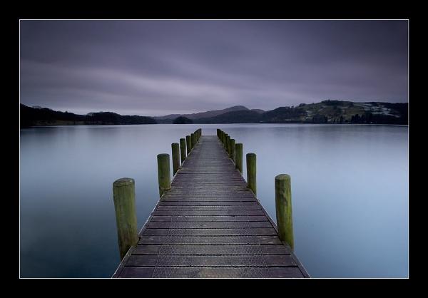 Daybreak by jeanie