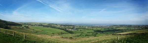 M62 Panoramic by leedsgh