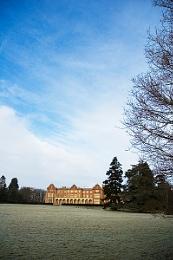 Easthampstead Park House
