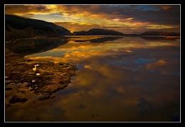 Crinan Loch