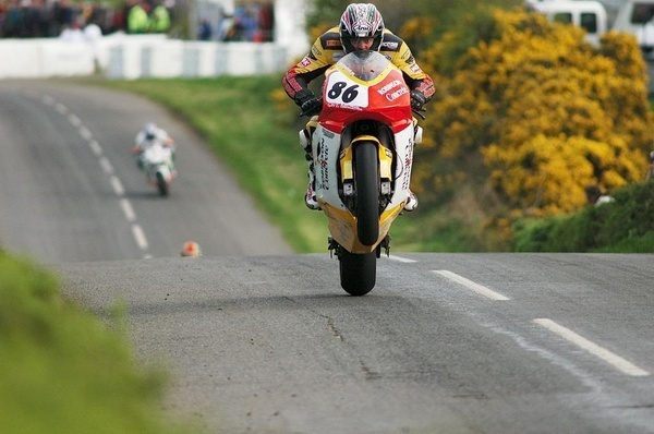 cameron donald tandragee 100 by fastandy