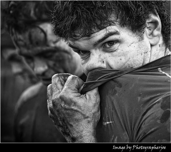 Tough Guy by photographerjoe