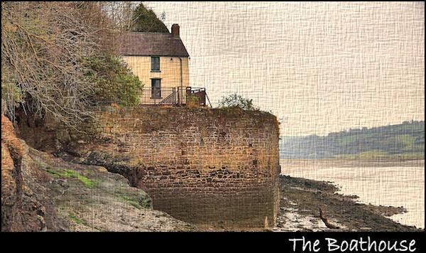 Boathouse by mjstead