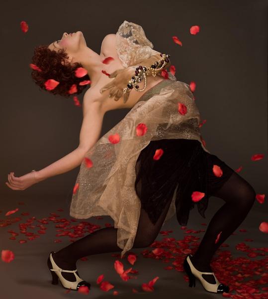 Fall of Valentine by stevekhart