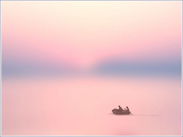 Into the Sunset by MickyMc