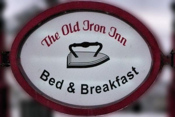 Old Iron Inn by Joline