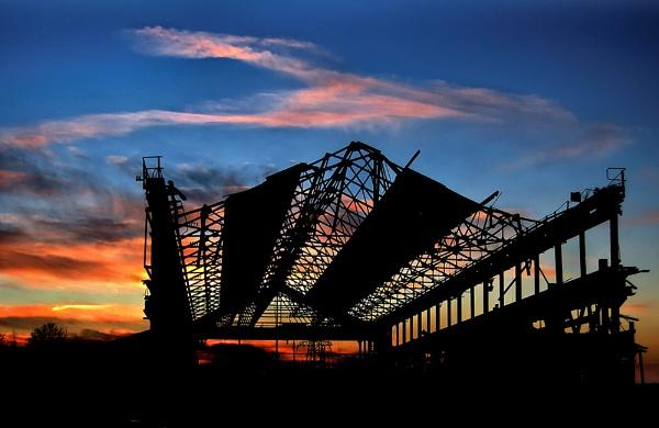 The Final Sunset by paulfreeman
