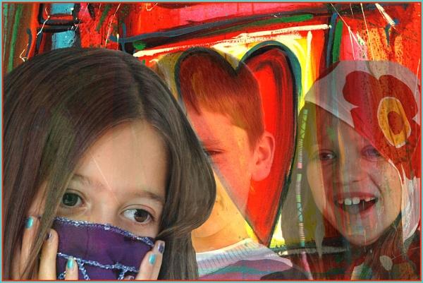 My Funny Valentines by MickyMc