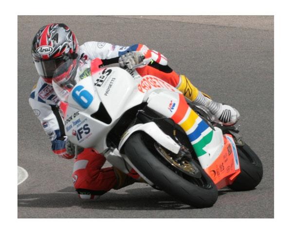 Padgett racer by Rivergate