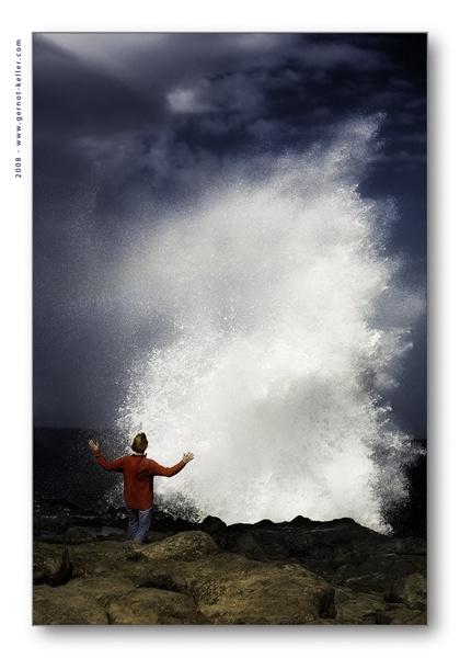 Splash by Gernot