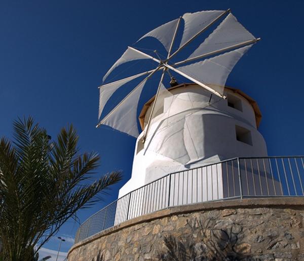 Windmill by linda63