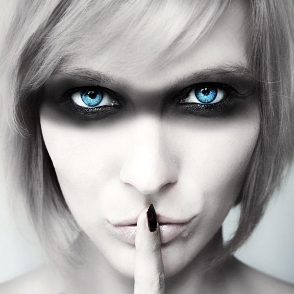 *hush* by Gia365