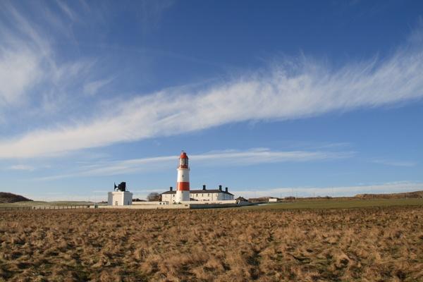 Souter Lighthouse by PostmanPat